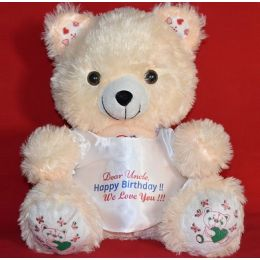 Cream_teddy_with_Personalized_Message