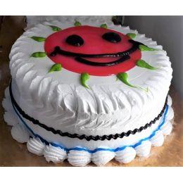 Luscious_Vanilla_Cake - 1.5kg